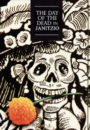 Day of the Dead in Janitzio DVD