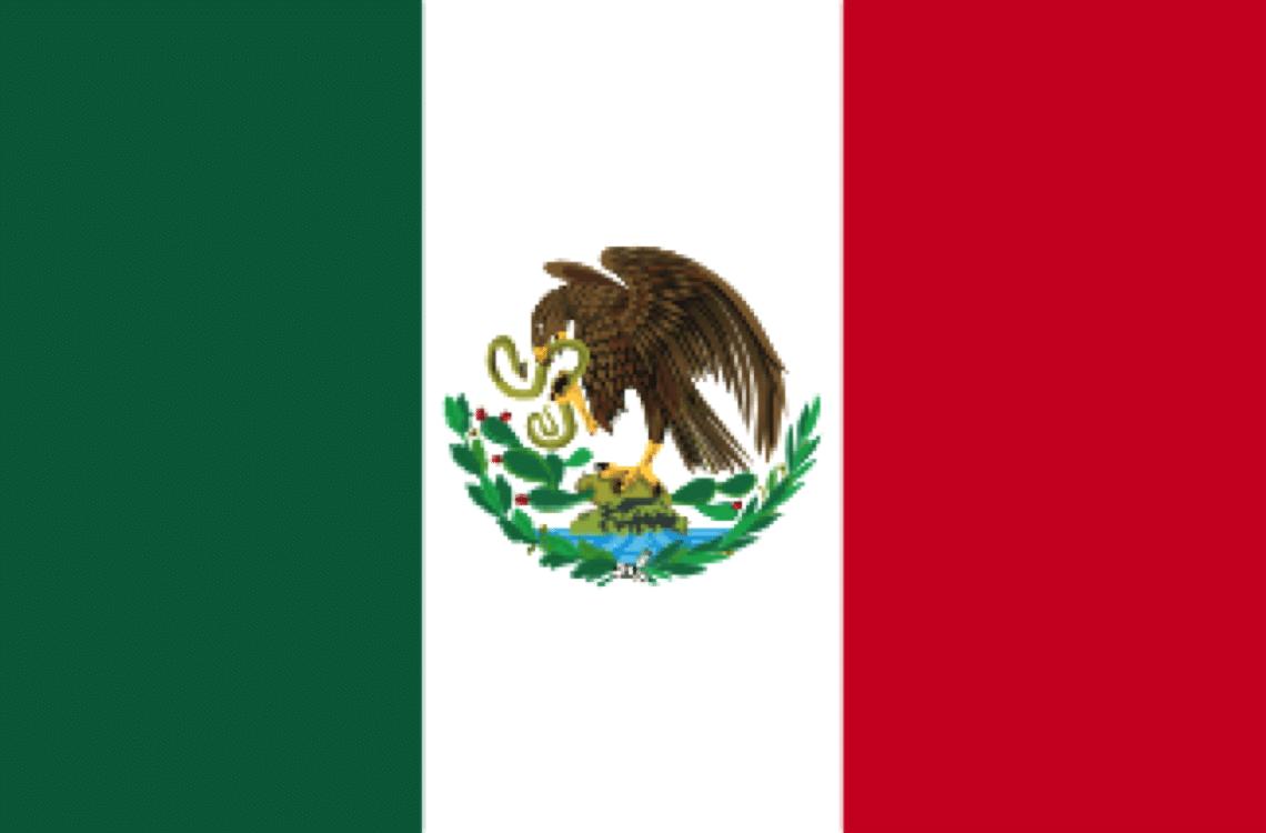 La evolución de México a través de sus 11 banderas