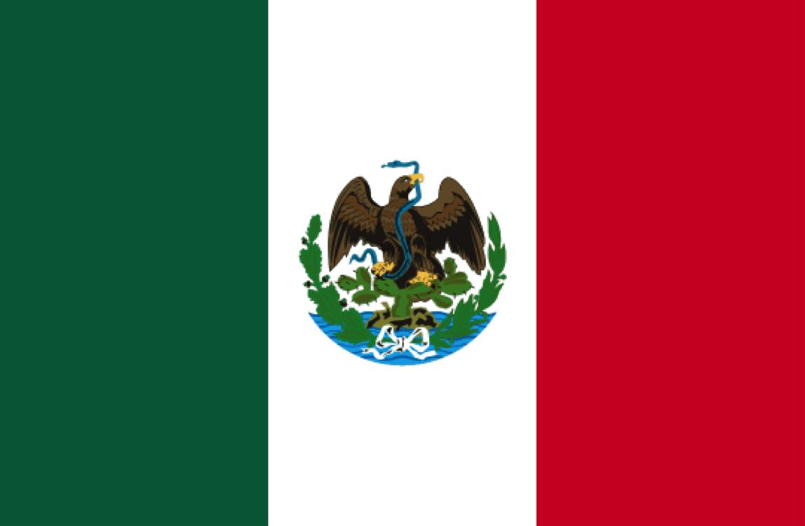 Excepcional Diseños De Uñas Bandera Mexicana Patrón - Ideas Para ...