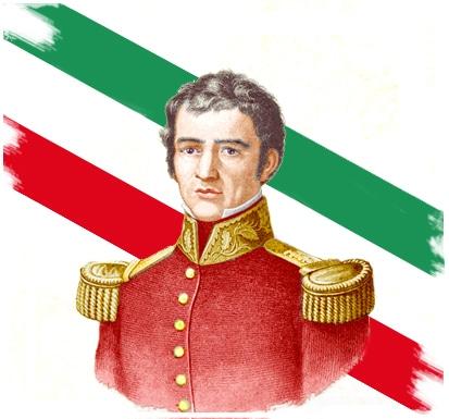 Guadalupe Victoria Primer Presidente De Mexico Inside Mexico