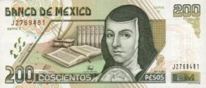 Billete_$200_Mexico_Tipo_D1_Anverso