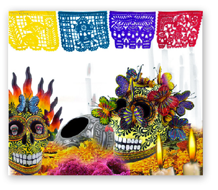 Day of the Dead | Inside Mexico