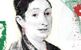 Doña Josefa Ortiz de Dominguez Mexican Independence Heroine