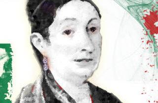 Doña Josefa Ortiz de Dominguez