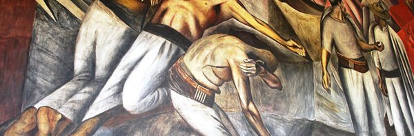 November 20 the Mexican Revolution