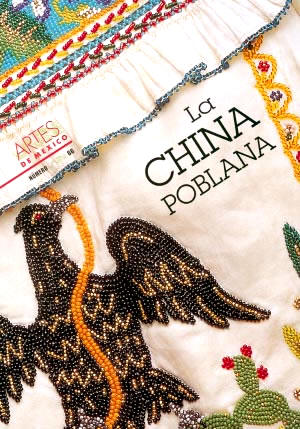 La China Poblana - Book Cover