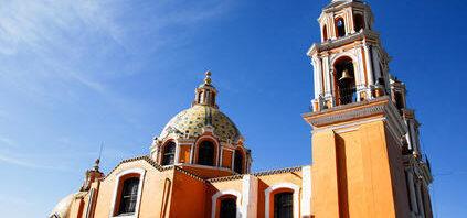 Qué Chula es Puebla