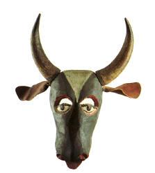 Mascaras de Carnaval - Book preview