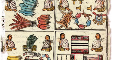 Pre-Columbian Mexican Cuisine: 300 Meals a Day to Choose From
