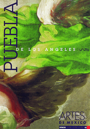 Puebla of Angels - Book Cover