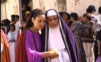 Semana Santa in Mexico