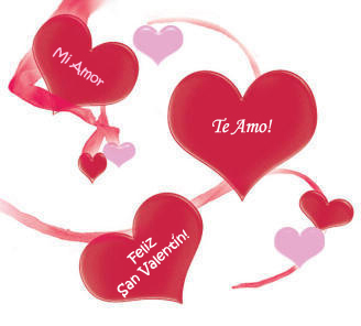 Valentine's Day in Mexico