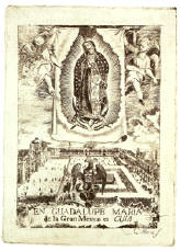 Visions of Guadalupe - Book preview