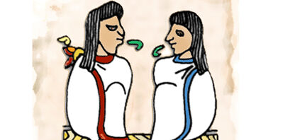 "<span class=""entry-title-primary"">Aztec Maya Toltec: Sayings</span> <span class=""entry-subtitle"">Popular Pre-Columbian Wisdom</span>"