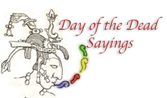¡Adivina Adivinador! Day of the Dead Sayings