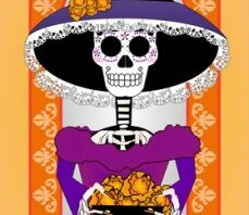 Day of the Dead Teacher Suggested Activities