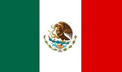 24 de Febrero Da de la Bandera MexicanaInside Mexico  Inside Mexico