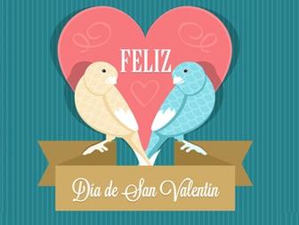el día de san valentin inside mexico