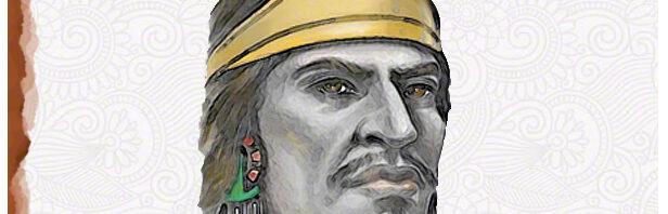 Nezahualcoyotl : El Emperador Poeta