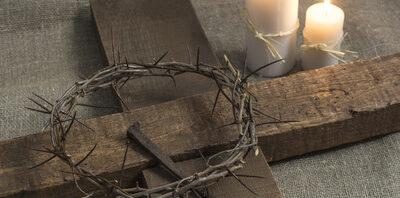 Interview with Oswaldo Ortega Who Represents Jesus Christ