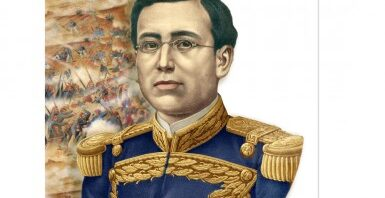 General Ignacio Zaragoza: Cinco de Mayo Hero