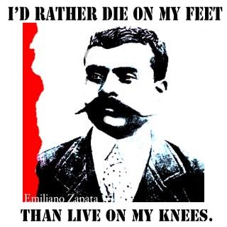 Inside Mexico Emiliano Zapata