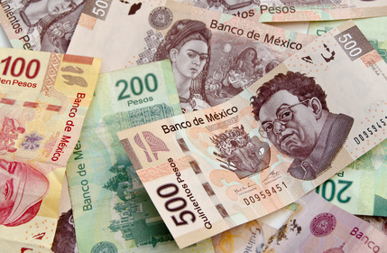 The Mexican Currency Is Called Peso And Its Symbol Us Dollar Have Both Origin In 15th 19th Century Spanish