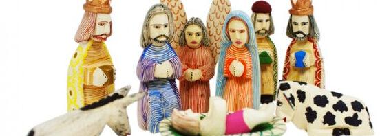 Nacimientos: A Christmas Tradition