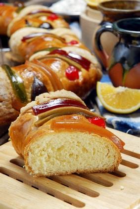 Rosca De Reyes Recipe Inside Mexico