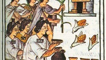 Las Madres en la Epoca Pre-hispanica