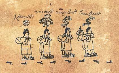 La Leyenda de la Fundación de Tenochtitlan | Inside Mexico