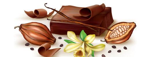 """<span class=""""entry-title-primary"""">La Leyenda del Cacao</span> <span class=""""entry-subtitle"""">Leyenda del Chocolate</span>"""