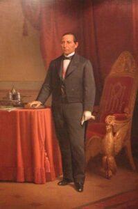 Presidente Benito Juarez