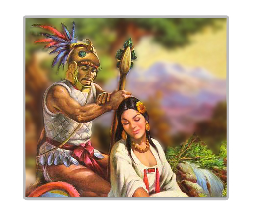 Myths & Legends | Inside Mexico