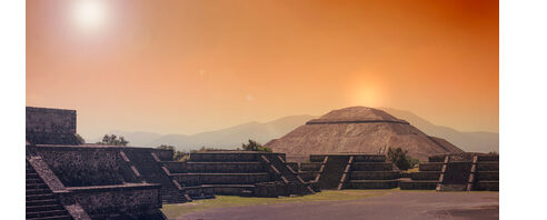 The  Teotihuacan Civilization: Important Facts