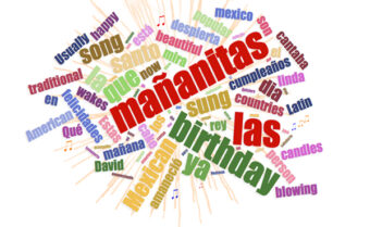 Music Lyrics Inside Mexico