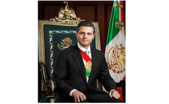 PresidenciaMX 2012-2018