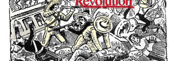 Mexican Revolution Facts
