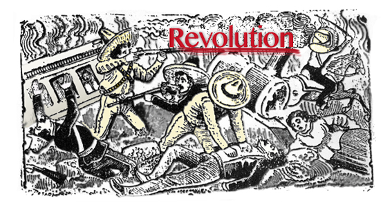 a study of the mexican revolution Lesson plan title: mexican revolution time: 2 days concept/ topic to teach: the students will engage in the social class struggle and the rise of because they have a little money, and because i studied and worked hard, i was able to become a lawyer i love mexico but sometimes i get angry.
