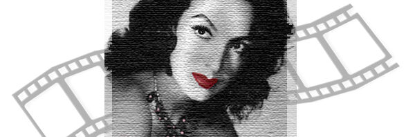 """María Félix, la """"Doña"""" del Cine Mexicano"""